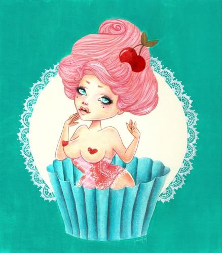 CupcakeGirl-438x500
